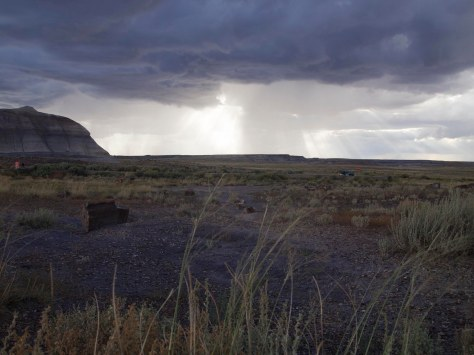 Desert Skies 4