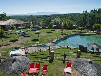 The Pool (Abadia de Los Templarios)
