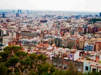 Barcelona Expression