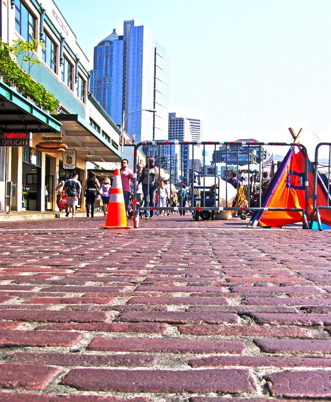 Pike Place Brick (Cropped)
