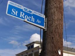 St Roch Av