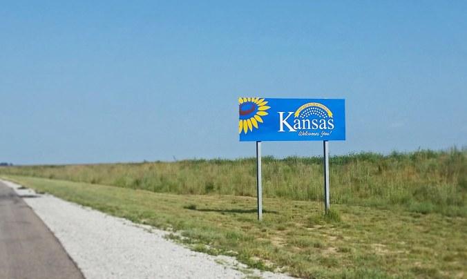 Kansas Welcomes You