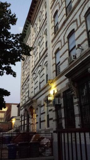 Sumpter Apartment