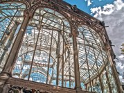Cristal Cage