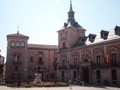 Plaza de la villa 2