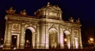 Puerta de Alcalá (Crop)