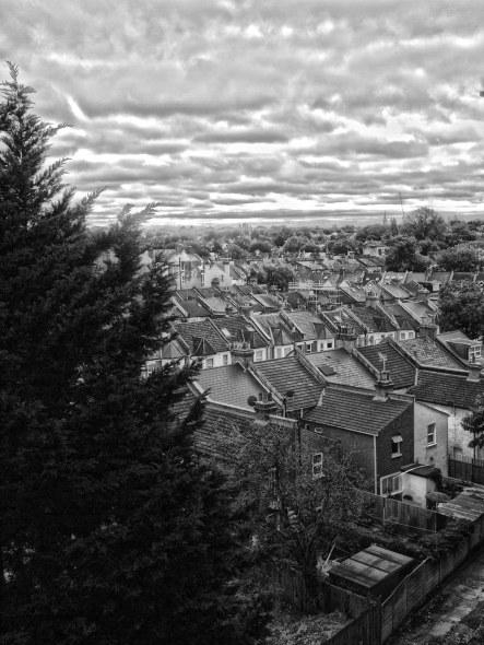 Cricklewood (BW)