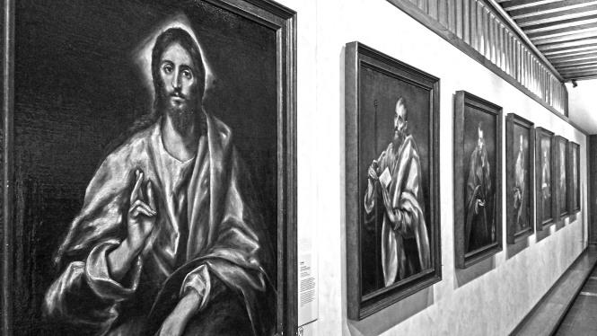 The Crew (El Greco)