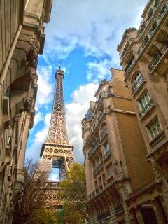 Eiffel Neighborhood