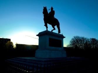Henri IV (Silhouette)