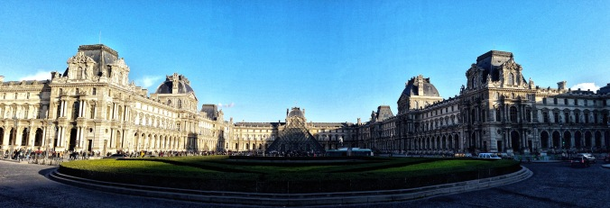 Louvre Pana
