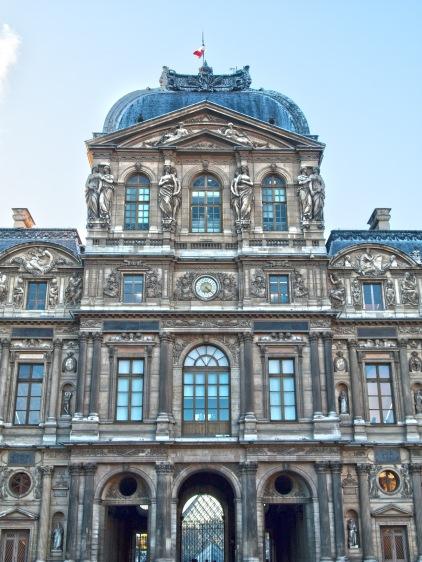 Louvre Passage