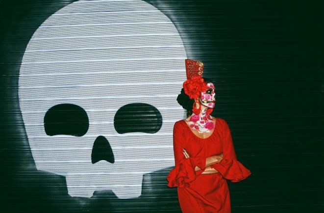 Skull (Profile)