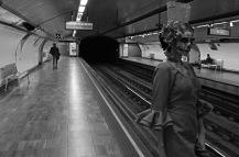 Tunel (BW)