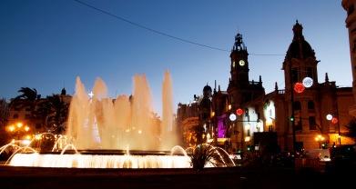 Fountain Pana