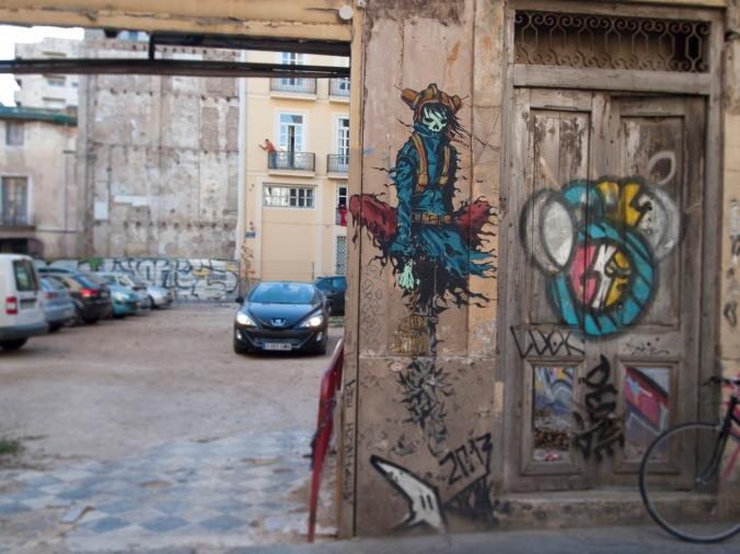 Grafitti Spectre