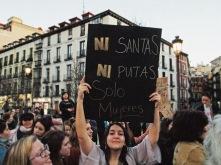 Ni Santas Ni Putas