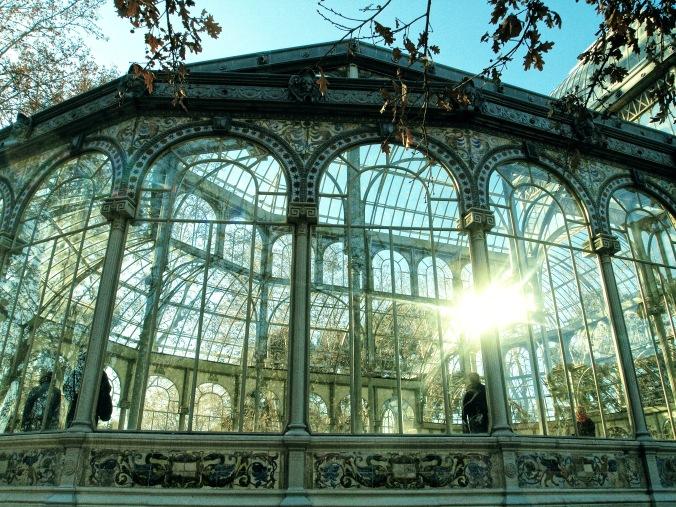 Palacio de Cristal (Sunbeam)