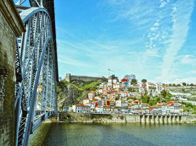 From the Banks of the Douro