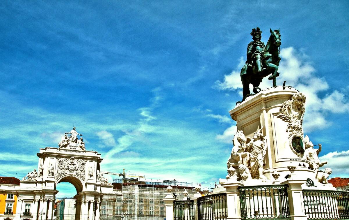 Portugal, Part 1: Lisbon & Sintra