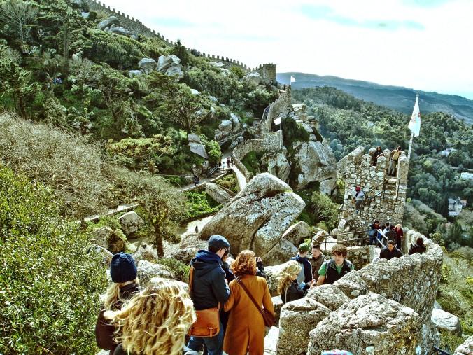 Moorish Views