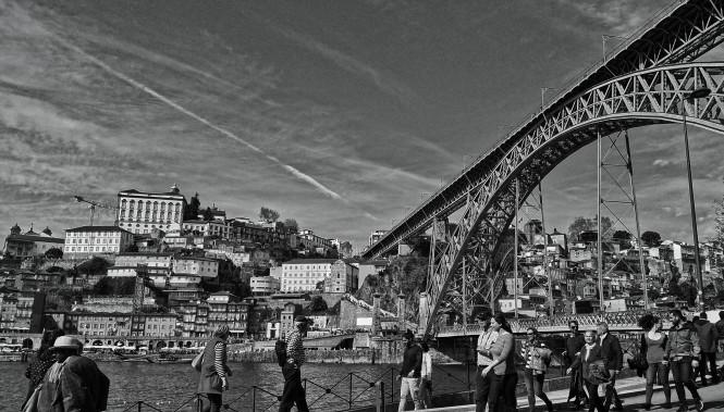 Ponte Suis BW Pana