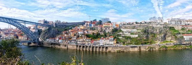 Porto Douro Pana