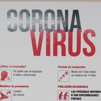 EXCERPT: Living through the coronavirus pandemic abroad